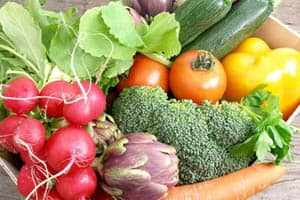 Нитраты в овощах и фруктах