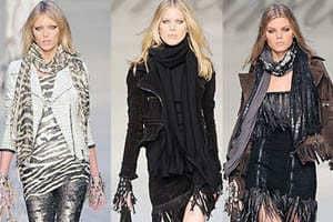 Непременный атрибут стильного гардероба – шарф