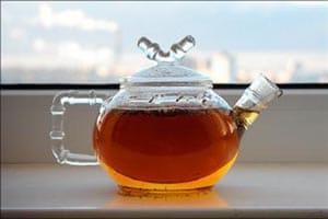 Завариваем чай правильно