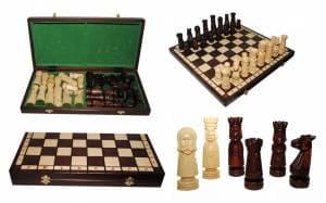 Разнообразный выбор шахмат в интернет магазине Embargo Shot