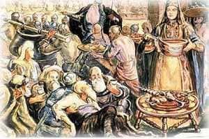 осетинская кухня
