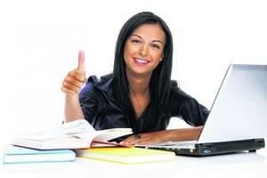 Преимущества обучения в интернете