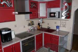 мебель для мини-кухни