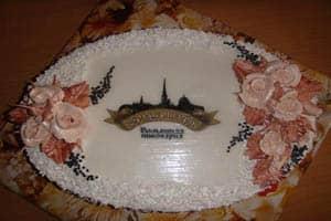 Особый торт