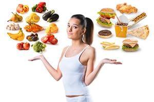 Лишний вес и его вред для здоровья