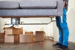 Без чего не обойтись в новой квартире