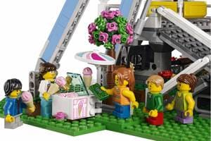 Конструкторы LEGO Creator