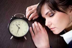 Положительное влияние сна на работоспособность