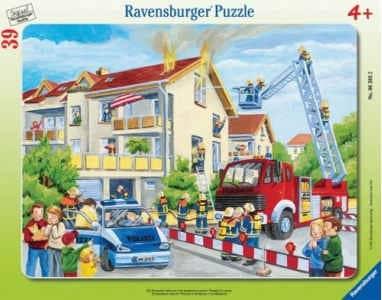 Отличные пазлы RAVENSBURGER