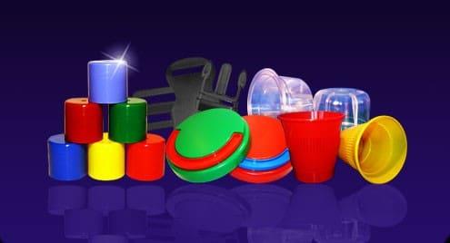 Изготовление пластмассовых изделий