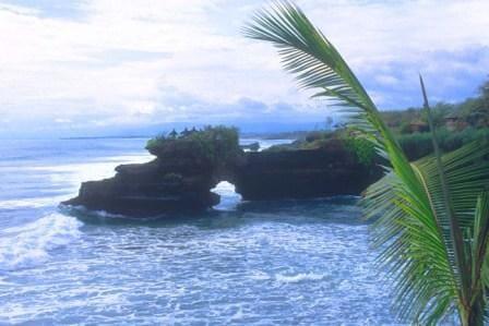 Бали - райский уголок на Земле