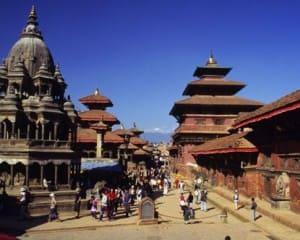 Непал: культура и традиции
