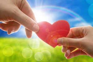 Отношения. Можно ли построить любовь