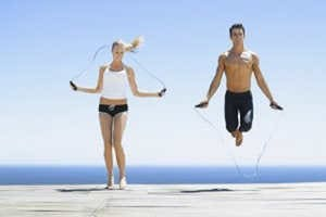 Польза тренировок со скакалкой