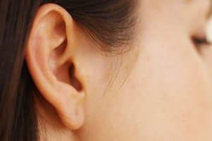 Травмы уха у детей