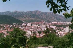 Туры в Сливен