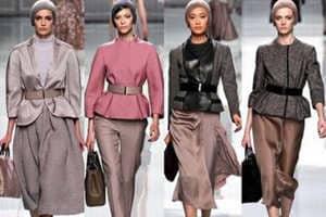 Выбираем пиджак через самые свежие каталоги женской одежды