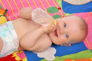 Лучшая бутылочка для малыша
