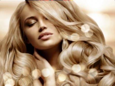 Чем отличается профессиональная косметика для волос?