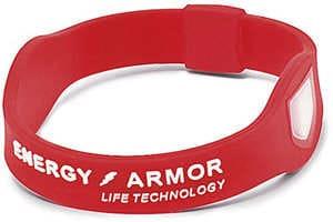 Энергетические браслеты energy armor