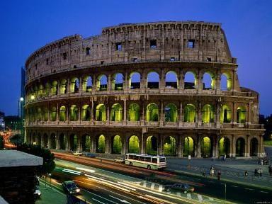 Первопроходцам – виват! Открываем Италию для себя