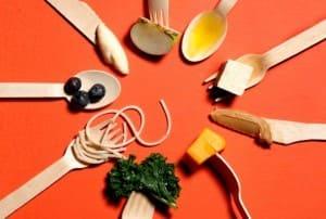 основные правила раздельного питания