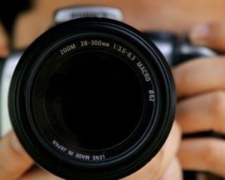 Как найти фотографа для проведения студийной съемки
