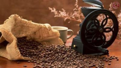 Кофейная история