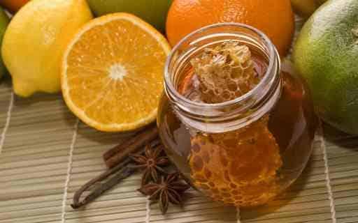 Косметика на основе меда и продуктов пчеловодства