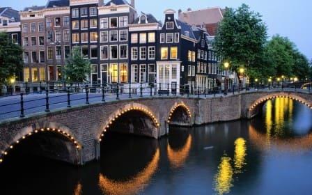 Туры в Нидерланды в Хоорн