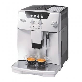 Выбираем кофеварки Delonghi