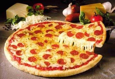 Гастрономические особенности приготовления пиццы в мире