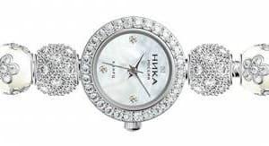 Какие серебряные часы купить