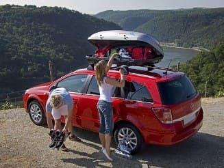 Путешествуем автомобилем: что взять в дорогу?