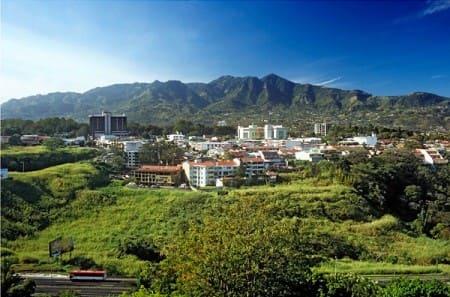 Туры в Сан-Хосе, Коста-Рика
