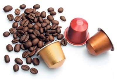 Что такое кофе в капсулах
