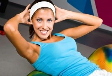 Как правильно заниматься спортом дома?