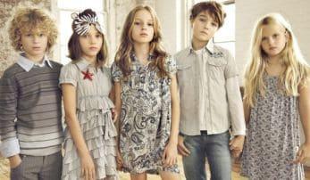 Отличный интернет-магазин одежды для детей и подростков