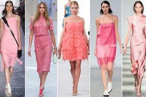 Летние тенденции моды