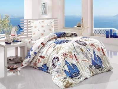 Выбор комплекта постельного белья