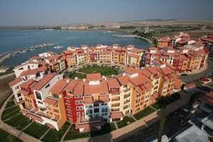 Выбираем жилье в Болгарии