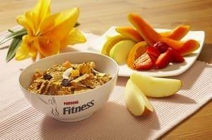 Здоровое питание и натуральные продукты