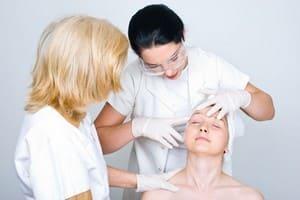 клиника дерматологии