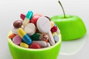 Как правильно подобрать витамины
