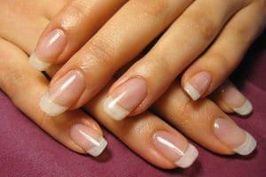 укрепления ногтей