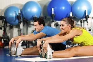 Занятия спортом — путь к здоровью и красоте
