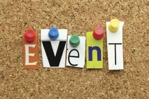 Что такое event