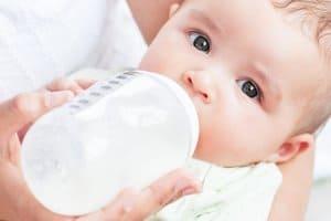 молочные продукты детям до года
