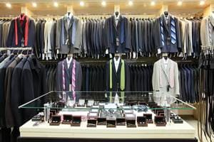 выбор мужской одежды