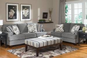 Как подобрать цвет дивана